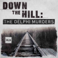 Logo of the podcast Down The Hill: The Delphi Murders