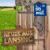 Logo of the podcast Neues aus Lansing