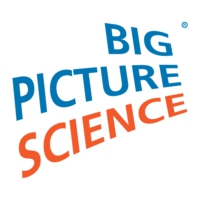 Logo of the podcast Big Picture Science