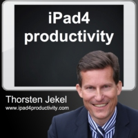 Logo of the podcast iP4P 133: Das iPad im Vertrieb