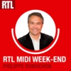 Logo du podcast RTL Midi Week end