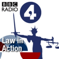 Logo du podcast Courts on Trial