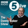 Logo of the podcast The Danny Baker Show