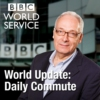 Logo of the podcast World Update: Daily Commute