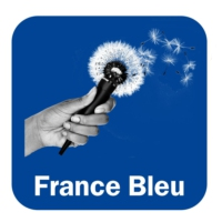 Logo of the podcast le jardinier France bleu Vaucluse jean-Yves Meignen