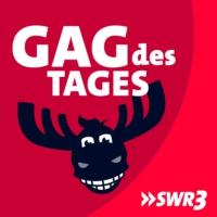 Logo of the podcast Gag des Tages