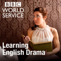 Logo du podcast BBC Learning English Drama