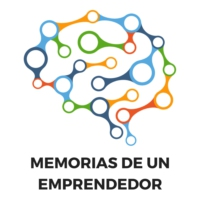 Logo of the podcast Memorias de un Emprendedor