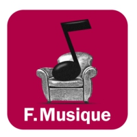 Logo of the podcast Julia Sarr / Louis Schwizgebel  / Trio Dauphine et Maylis de Villoutreys / Akalé Wubé