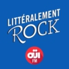 Logo of the podcast Littéralement Rock