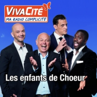 Logo of the podcast Les enfants de Choeur - Marc Ysaye et Mario Guccio