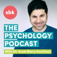 Logo of the podcast The Psychology Podcast