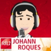 Logo of the podcast RTL2 : Johann Roques