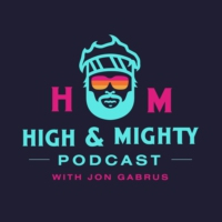 Logo of the podcast 223: Cannabis (w/ Shavo Odadjian)