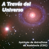 Logo of the podcast A Travs del Universo
