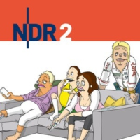 Logo of the podcast NDR 2 - Wir sind die Freeses