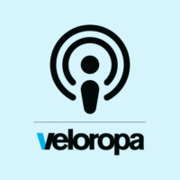 Logo of the podcast Veloropa Podcast