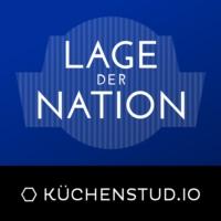Logo of the podcast Lage der Nation