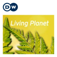 Logo of the podcast Living Planet | Deutsche Welle