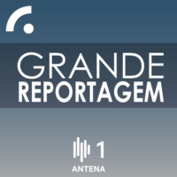 Logo of the podcast Grande Reportagem