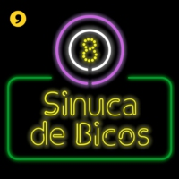 Logo du podcast Sinuca de Bicos