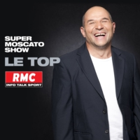 Logo du podcast Le Top du Super Moscato Show