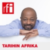 Logo of the podcast Tarihin Afrika