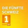 Logo of the podcast Die fünfte Schweiz