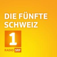 Logo du podcast Die fünfte Schweiz