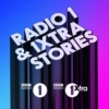 Logo of the podcast Radio 1 and 1Xtra Stories