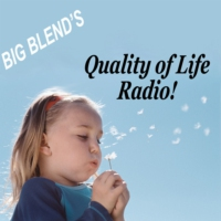 Logo of the podcast Quality of Life Radio