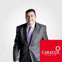 Logo of the podcast Café Caracol