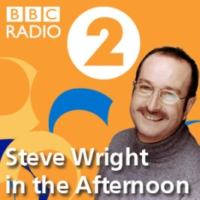 Logo du podcast BBC Radio 2 - Steve Wright in the Afternoon