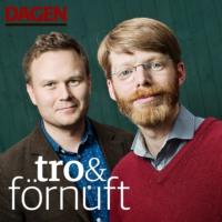 Logo of the podcast Tro & Förnuft