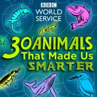 Logo of the podcast 30 Animals That Made Us Smarter