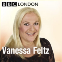 Logo of the podcast BBC Radio London - Vanessa Feltz Radio Show
