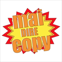 "Logo du podcast Ep 24 - ""Mai Dire Copy"" - Segreti di marketing di un'Azienda miliardaria"