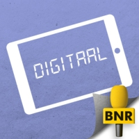 Logo of the podcast Digitaal | BNR