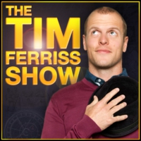 Logo of the podcast The Tim Ferriss Show