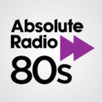Logo of the podcast The Absolute 80s Podcasts