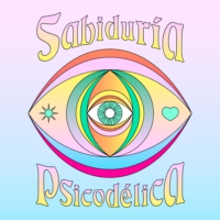 Logo of the podcast Sabiduría Psicodélica