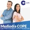 Logo of the podcast Mediodía COPE