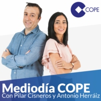 Logo of the podcast Mediodía COPE del de 19 de junio de 2020 de 13 a 14