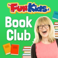 Logo of the podcast Fun Kids Book Club