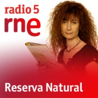 Logo of the podcast Reserva natural - Fractales de las marismas - 22/07/15