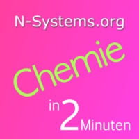 Logo of the podcast Chemie in 2 Minuten