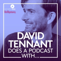 Logo of the podcast David Tennant Does a Podcast With…