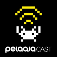 Logo of the podcast Pelaajacast