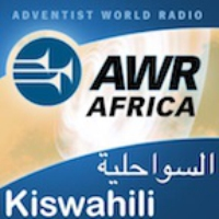 Logo of the podcast AWR: Kiswahili