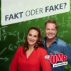 Logo of the podcast Fakt oder Fake | MDR JUMP